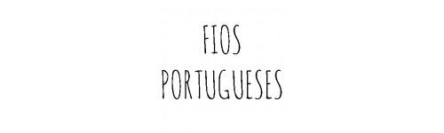 FIOS PORTUGUESES